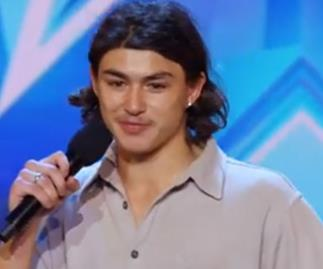 The touching story behind this 17-year-old's Australia's Got Talent performance will inspire you