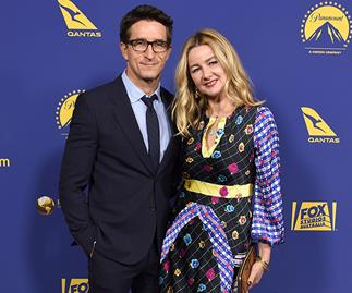 Who is Survivor host Jonathan LaPaglia's wife? Here's what we know