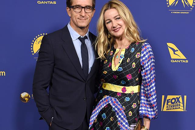 Who is Survivor host Jonathan LaPaglia's wife? Here's what we know about her