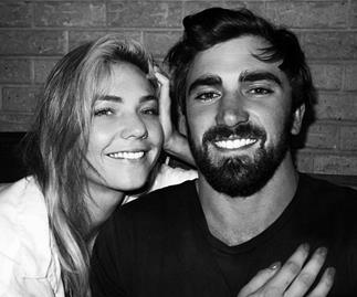 Sam Frost's boyfriend Dave Bashford opens up about her mental health struggles