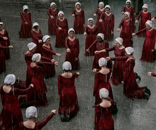 The 5 biggest moments of The Handmaid's Tale