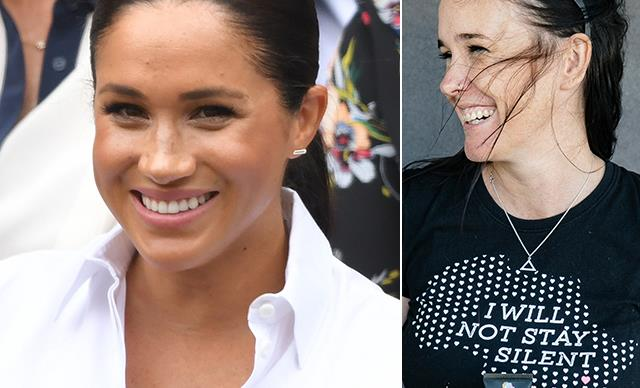 The heartwarming connection between Duchess Meghan and this small Aussie charity revealed
