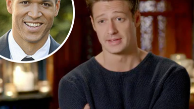 Is The Bachelor's Matt Agnew about to pull a Blake Garvey on us?
