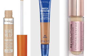 Three editor-approved, super cheap concealers under $15 that won't settle in your wrinkles