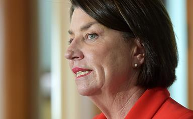 Anna Bligh calls for a shake-up to elderly financial abuse laws