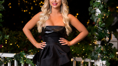 "The Bachelor's Monique confesses to ""living in constant anxiety and fear"""