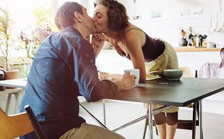 Why you should always say yes to sex with your partner