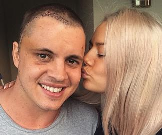 Celebs rally around Johnny Ruffo  as he shares new brain cancer update