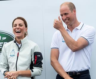 The video that proves Duchess Catherine and Prince William are more in love than ever!