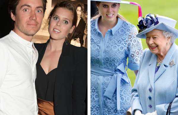 This royal legal loophole means Princess Beatrice doesn't need The Queen's permission to marry, but Prince Harry did!