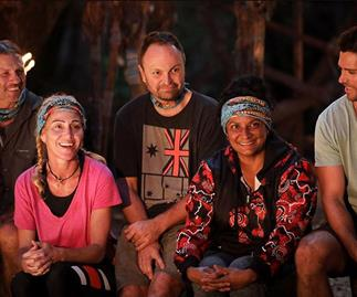 Survivor's Steven Bradbury slammed as a total fake