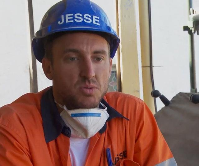 Scott Cam versus Jesse: The Block's bitter feud explodes!