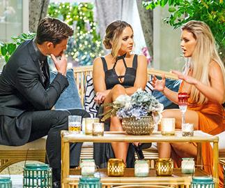 Matt Agnew walks out, psychologists called and one girl stops eating! How The Bachelor mansion descended into chaos