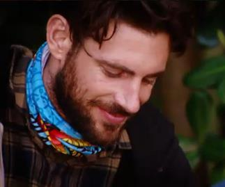 Survivor's Shaun Hampson on that epic tribe swap: 'David should be scared!'