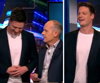 SPOILER ALERT: Body language expert claims Matt Agnew's already split from the winner