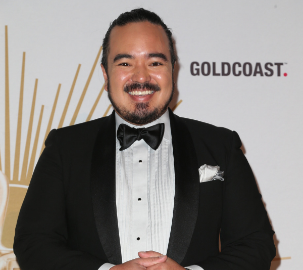 Congratulations! MasterChef's Adam Liaw welcomes third child