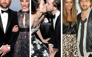 A complete timeline of The Voice host Darren McMullen's ex-girlfriends