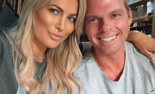 Keira Maguire confirms she's split from Jarrod Woodgate – surprising absolutely no-one