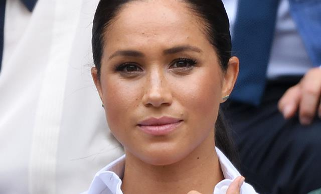 Palace breaks silence on shock fabricated Meghan Markle weight loss ad campaign