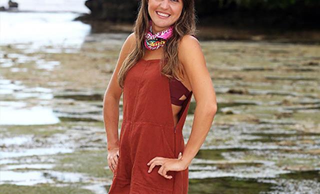Eliminated Survivor Contender Casey reveals the unseen lie Janine's alliance told her