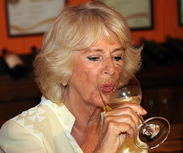 low cal wine