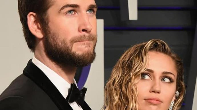 The telling clue that Miley Cyrus and Liam Hemsworth were doomed for months