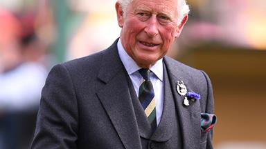 Palace makes surprise announcement about Prince Charles' next royal visit