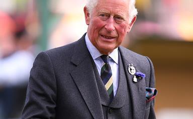 Palace makes surprise announcement about Prince Charles' next royal visit