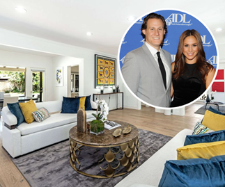 See inside the Los Angeles home Meghan Markle lived in before she was a royal