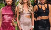 Snakeskin, cut-outs and A LOT of sequins: All the fashion hits and misses on Bachelor Australia