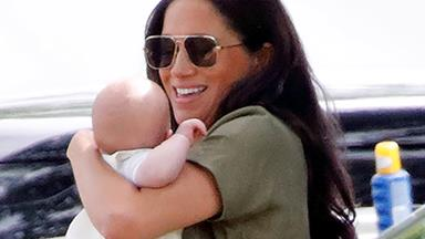 Details emerge about Meghan Markle's birthday escape to Ibiza with baby Archie - new reports