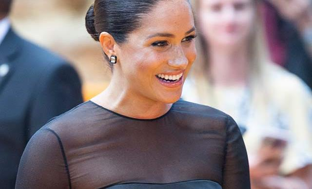 The telling clue that suggests Meghan Markle is going to make another royal baby announcement