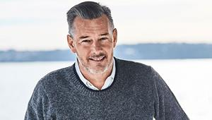 EXCLUSIVE: Barry Du Bois on fighting back against cancer - and winning