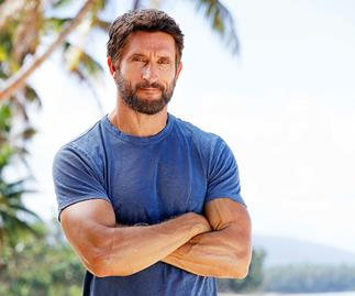 Why every Survivor fan needs to check out host Jonathan LaPaglia's Twitter account