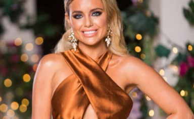 """EXCLUSIVE: The Bachelor's Monique takes aim at Matt: """"You look like trash on TV"""""""