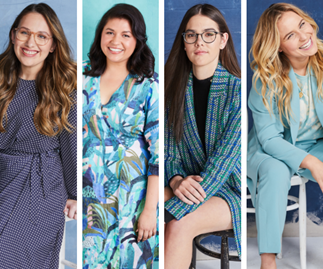 Meet the finalists for The Australian Women's Weekly 2019 Women of the Future Awards