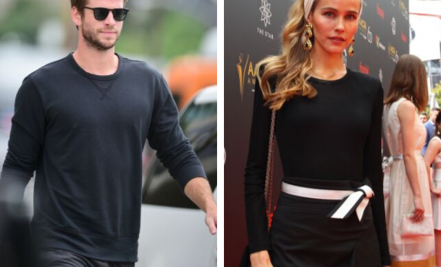REVEALED: How Home and Away's Isabel Lucas is healing Liam Hemsworth's heart