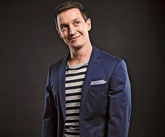 Rove McManus returns to screens for a wild night of variety