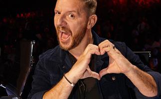 EXCLUSIVE: Australia's Got Talent judge Manu Feildel opens up about circus school