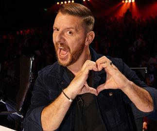EXCLUSIVE: Australia's Got Talent judge Manu Feildel opens up about circus school