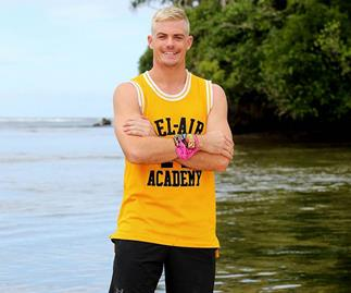 Eliminated Survivor Contender Matt reveals why he really voted for Harry at the last tribal council