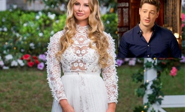The Bachelor's Rachael Arahill was BUSTED with a producer and oh my God