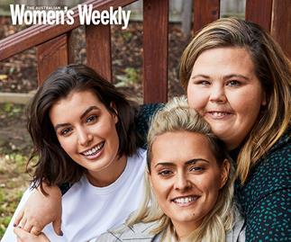 EXCLUSIVE: Inside AFLW star Moana Hope's heartbreaking family battle