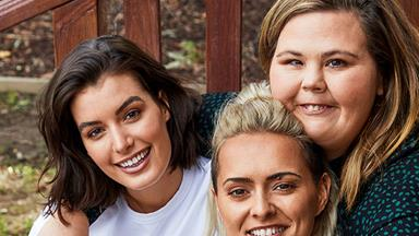 EXCLUSIVE: Inside AFLW star Moana Hope's heartbreaking family battle