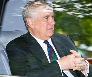 Prince Andrew breaks silence on Jeffrey Epstein scandal