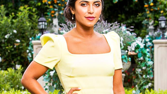 The Bachelor Australia's Sogand accuses frontrunner Abbie of faking it for the cameras