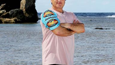Ross spills on his shock Survivor exit and why he has no regrets about his game play