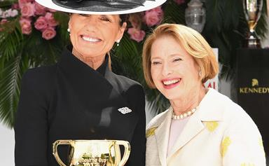 6 trailblazing women in Australian horse racing share their tips on breaking the glass ceiling