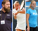"Jelena Dokic's confession about her abusive father: ""You can't choose your parents"""