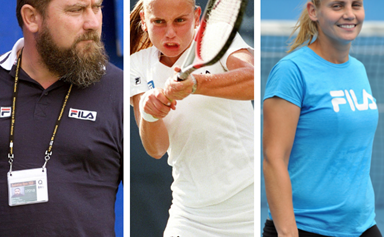 """Jelena Dokic's confession about her abusive father: """"You can't choose your parents"""""""